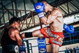 ventajas artes marciales